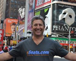 Bob Bernstein - eSeats.com