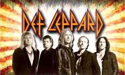 Def Leppard tickets