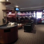 Best Seats for a Group – Suites
