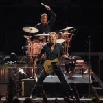 Credit Card Entry: Bruce Springsteen