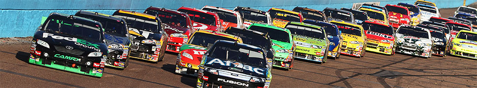 Auto Racing Tickets