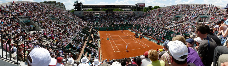 French Open tickets