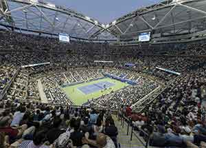 US Open NYC