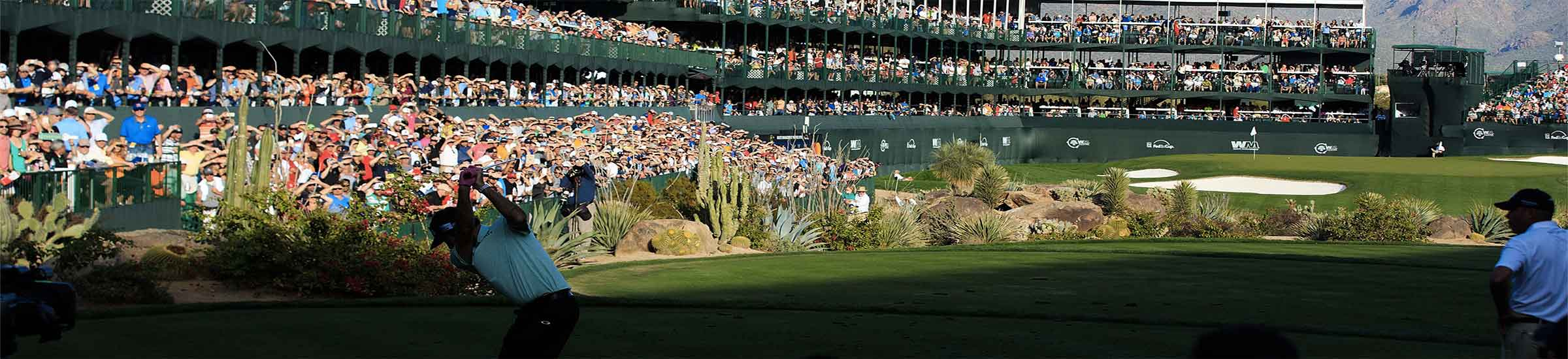 Waste Management Phoenix Open