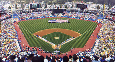 Los Angeles Dodgers Tickets!