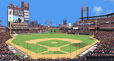 Philadelphia Phillies tickets!