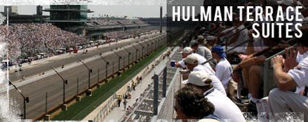 Hulman Suite View