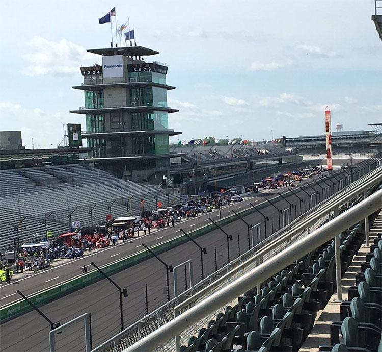 Indianapolis Motor Speedway Seating Guide Eseatscom