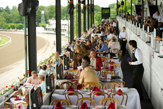 Belmont Stakes Seating Guide Eseats Com