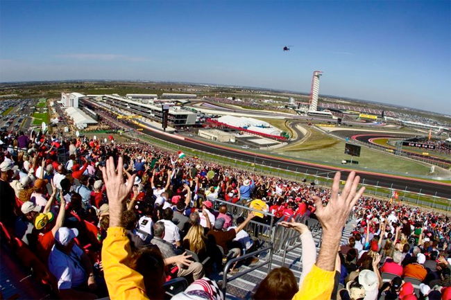 Circuit Of The Americas Seating Chart Turn 9 | Brokeasshome.com