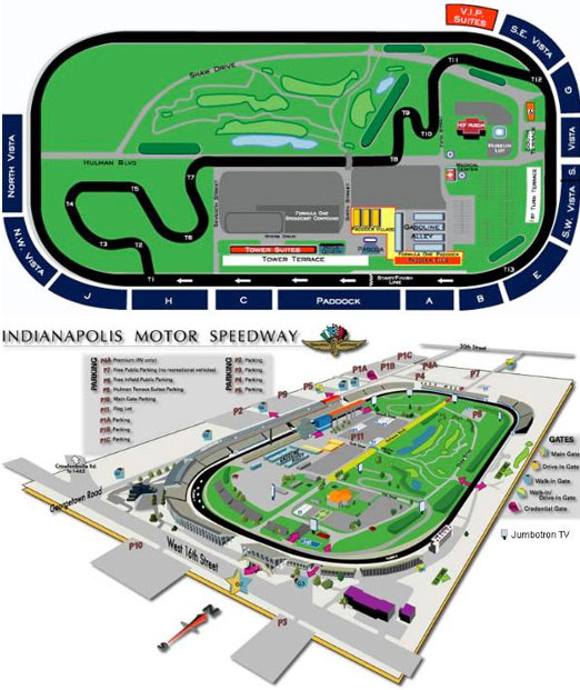 Indy 500 Seating Chart North Vista Brokeasshome Com